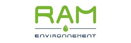 Logo Ram Environnement