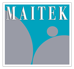 Maitek logo