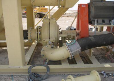 maitek-05-lavage - Fonction d'une Installation de lavage Maitek - gamme lavage Maitek - installation de criblage et de lavage semi-mobile en France - équipement lavage agrégat - hydro cyclone - crible égoutteurs disponible à location et à la vente chez Lheureux partout en France