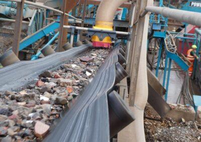 screenpod deplastiqueur - Fonctionnement lors d'une location d'un Déplastiqueur mobile – déplastiqueur thermique – déplastiqueur stationnaire - séparateur déchets disponible dans toute la France