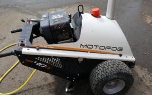 Brumisateur MOTOFOG TECLINEA MF40 Lheureux 1