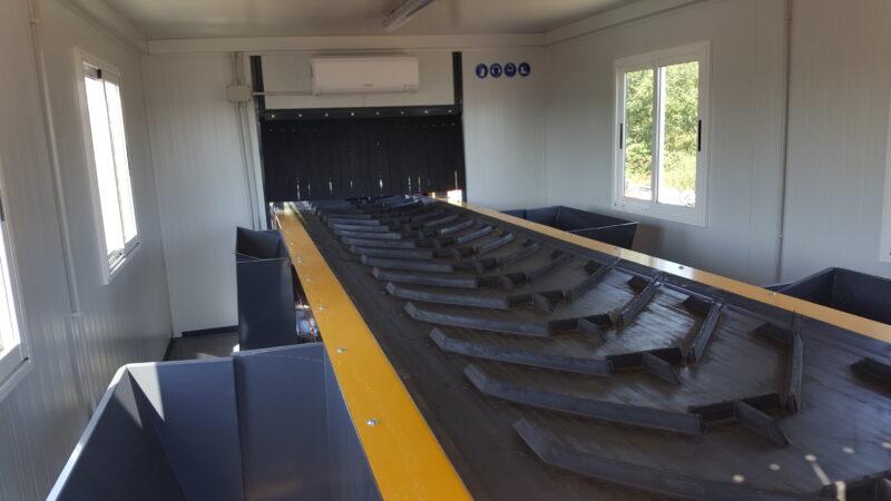 SPS122M cabine de tri screenpod (7)