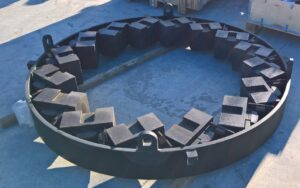 vega-pièces d'usure concasseur-a-axe-vertical